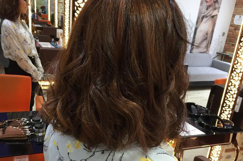 Prestations coiffure